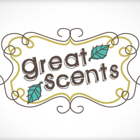 Great Scents Logo