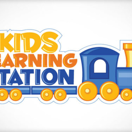 Kids Learning Station Logo