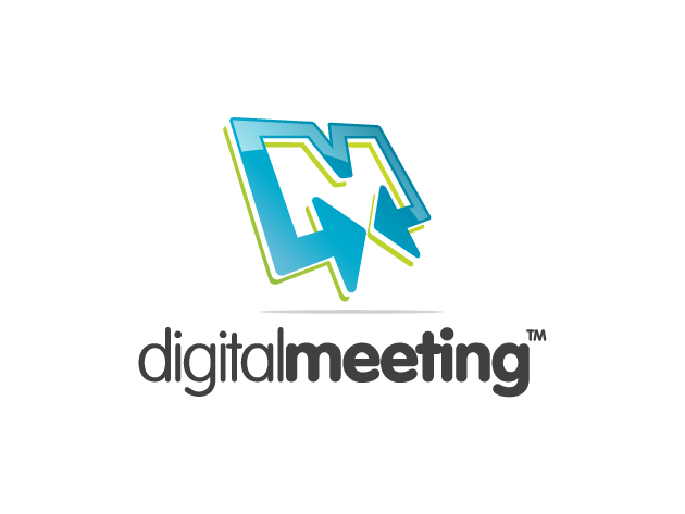digital meeting