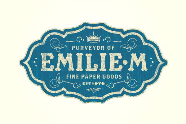 Emilie M Papers