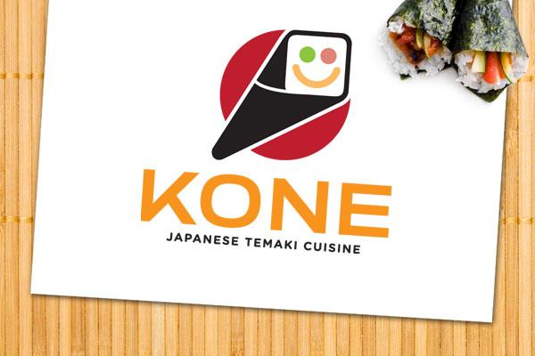 Kone (Japanese Temaki Cuisine)