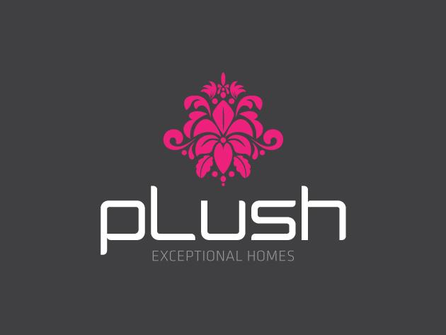 plush homes
