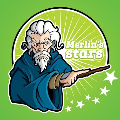 Merlin Stars