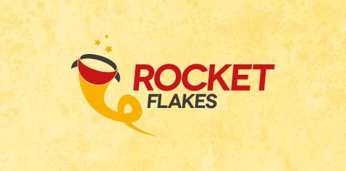 Rocket Flakes