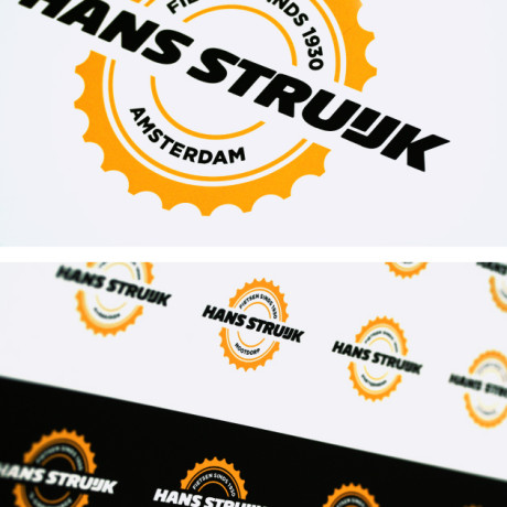 Hans Struijk Bicycles