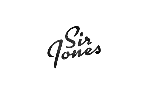 Sir Jones