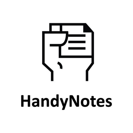 Handy Notes