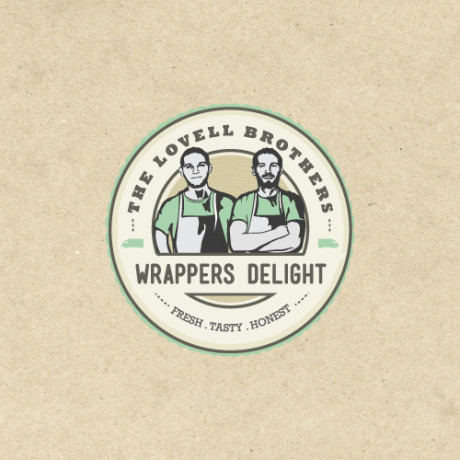 Lovell Brothers – Wrappers Delight