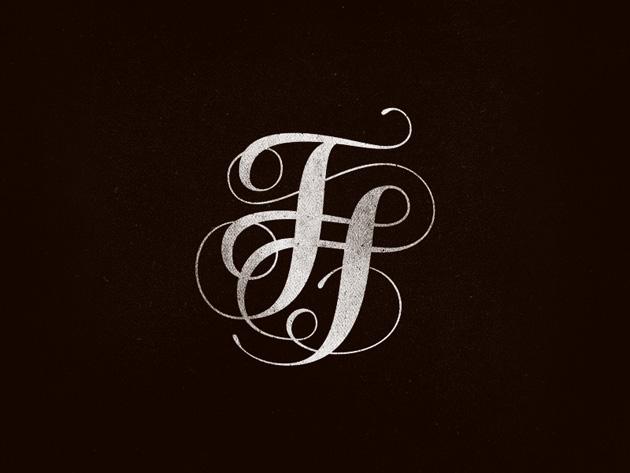 FF monogram