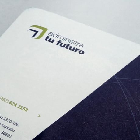 administra tu futuro™