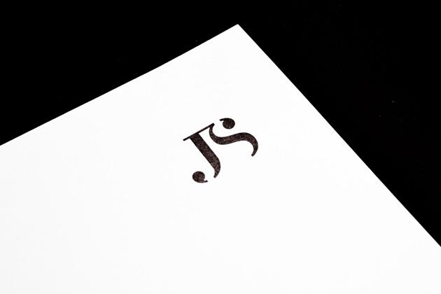 J/S monogram