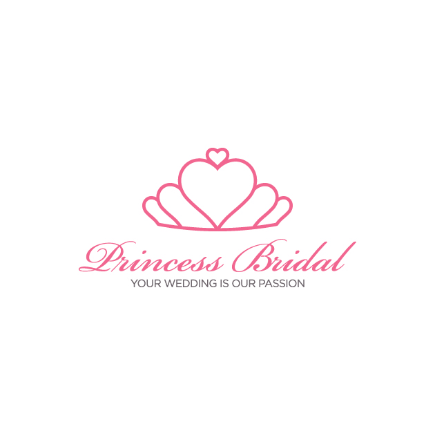 Princess Bridal