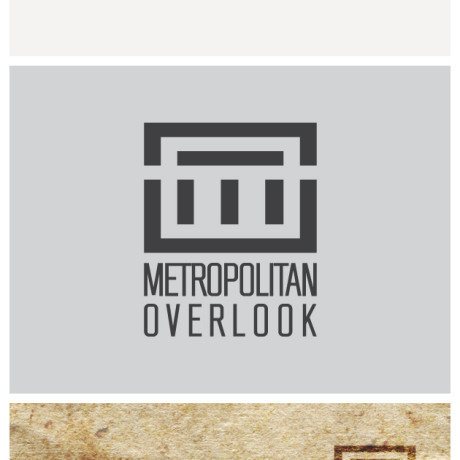 Metropolitan Overlook