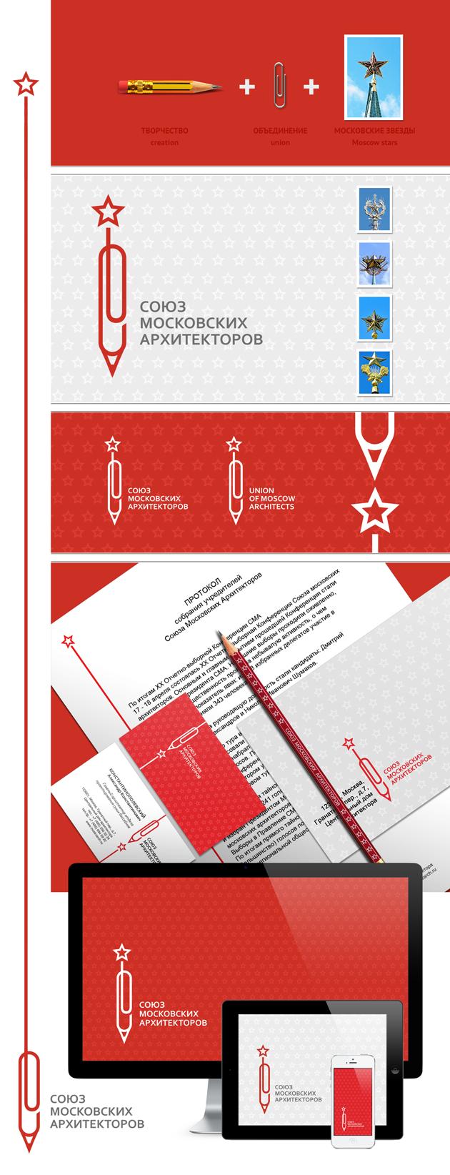 Union of Moscow Architects / UMA