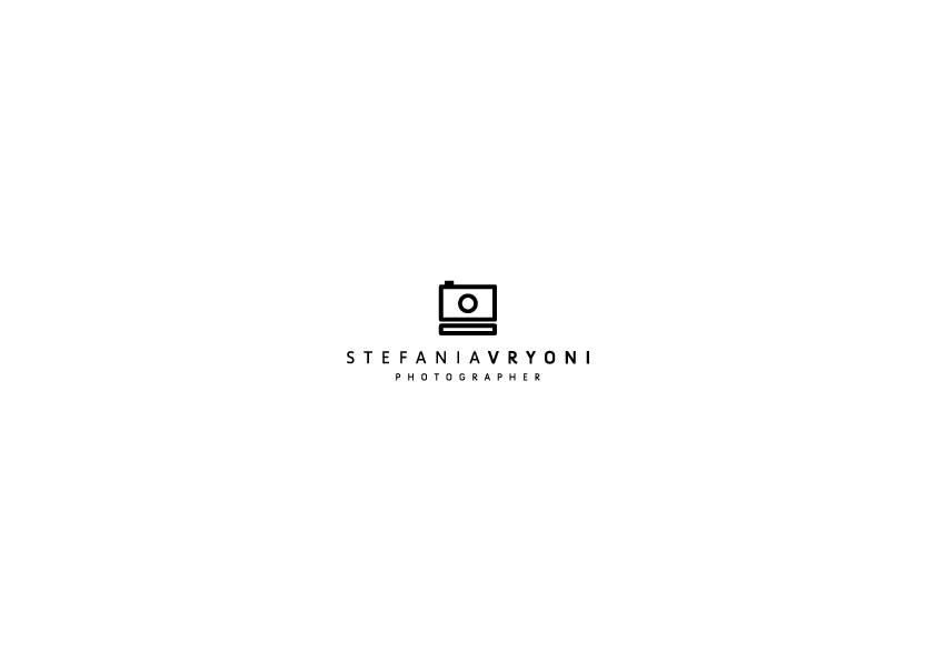 Photographer's Branding