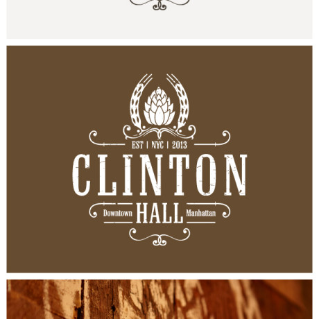Clinton Hall