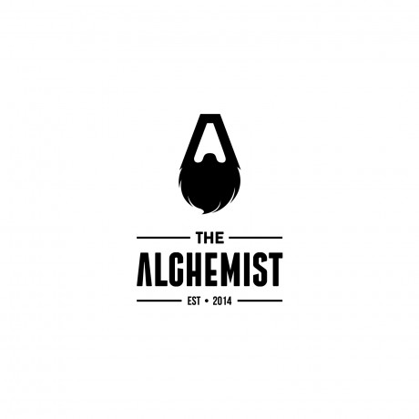 The Alchemist Logo