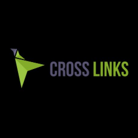 Cross Links Logo