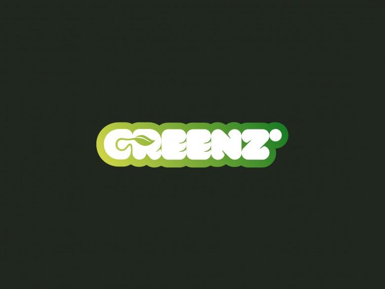 Greenz Logo