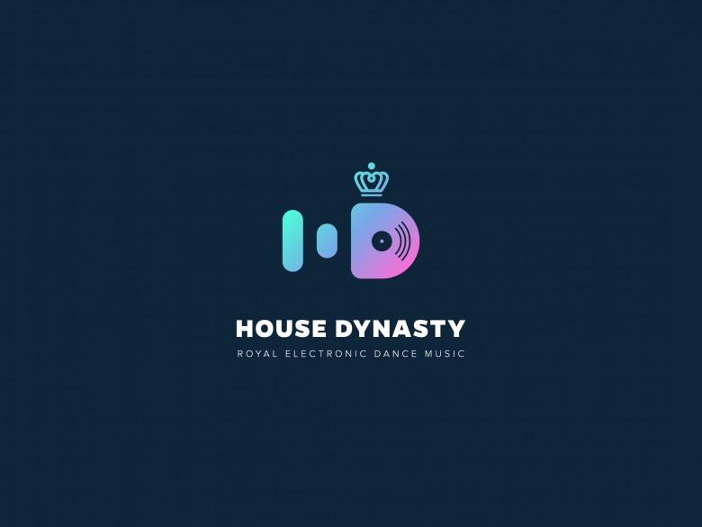 House Dinasty Logo
