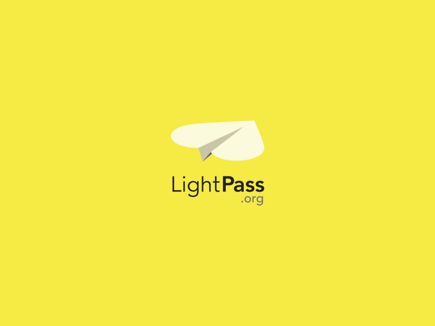 LightPass.org Logo