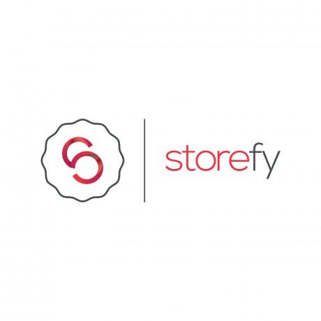 StoreFy Logo
