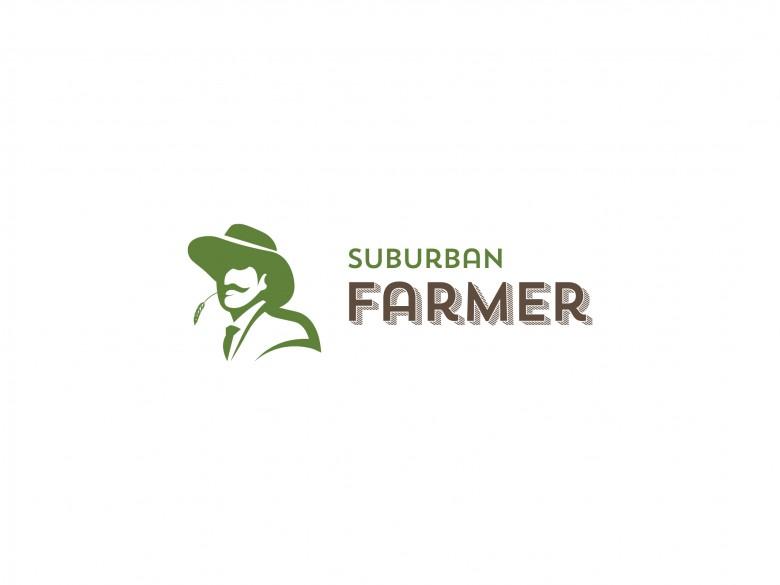 Suburban Farmer
