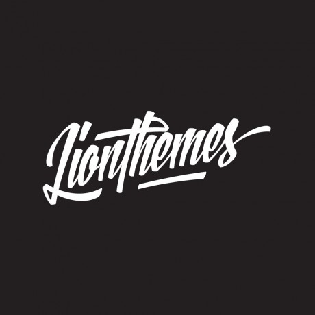 LionThemes Logo