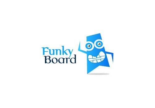 Funky Board