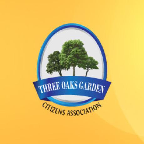Three Oaks Garden