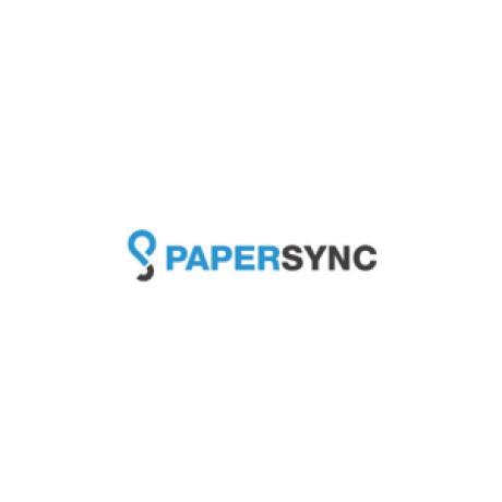 Paper Sync