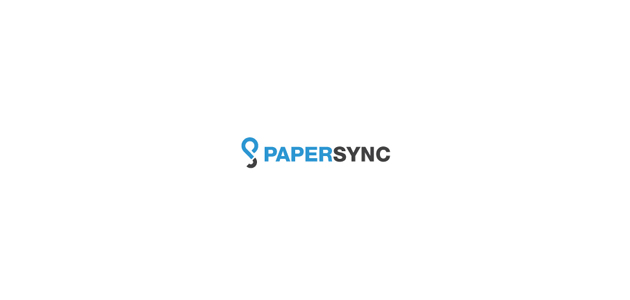 Paper Sync