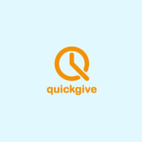 Quickgive