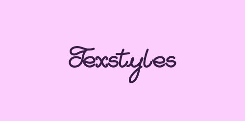Texstyles