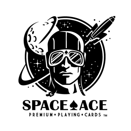 Space Ace Playing Cards