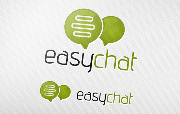Easy Chat Logo