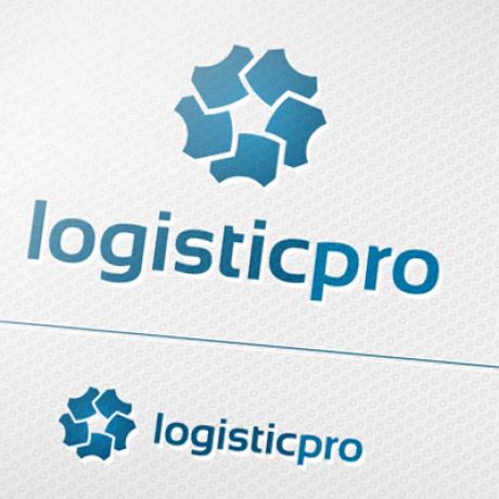 Logistic Pro Logo
