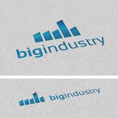 Big Industry Logo