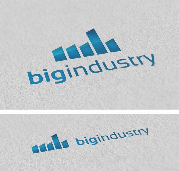 Big Industry Logo
