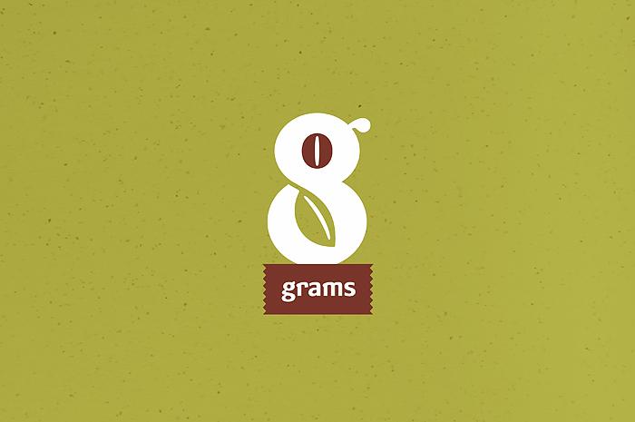 8 grams