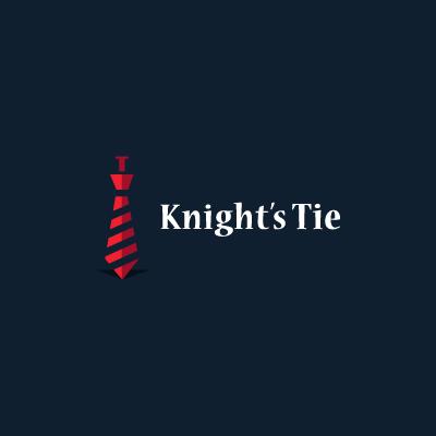 Knight's Tie