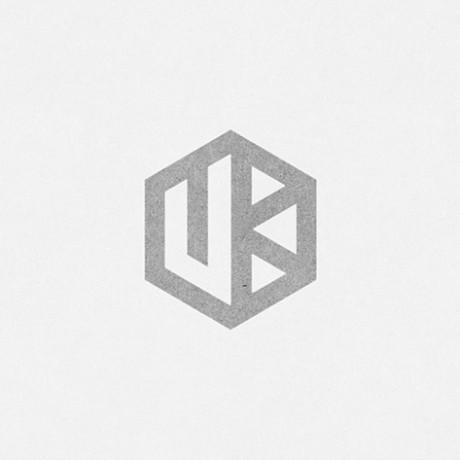 UK – Personal monogram