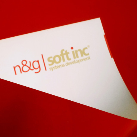 n&g soft inc™