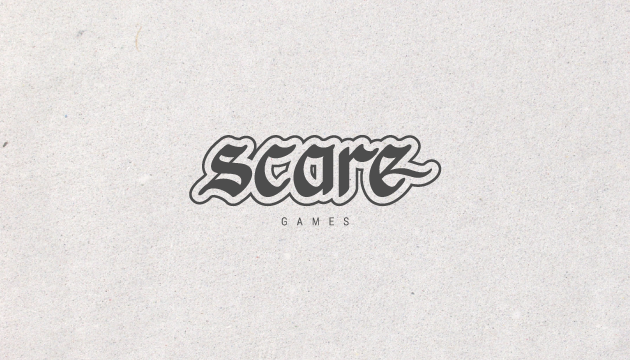 Scare Games