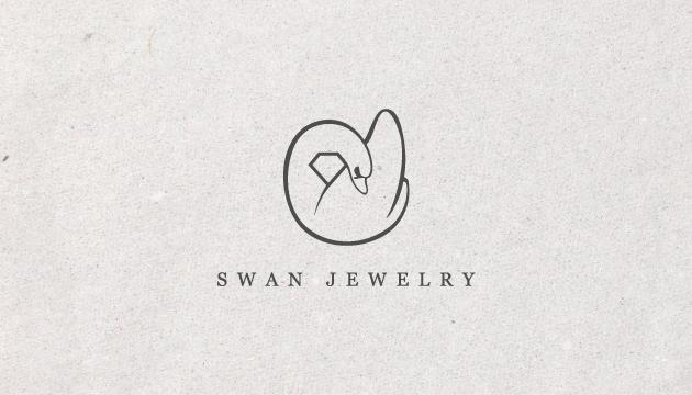 Swan Jewelry