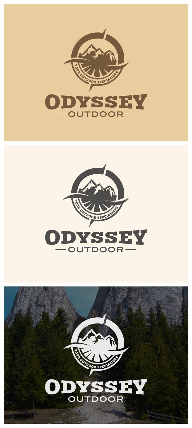 Odyssey Outdoor