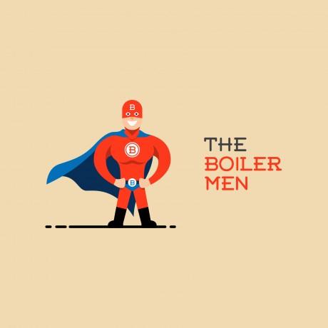 The Boiler Man
