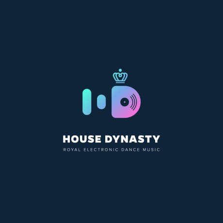 House Dinasty Logo