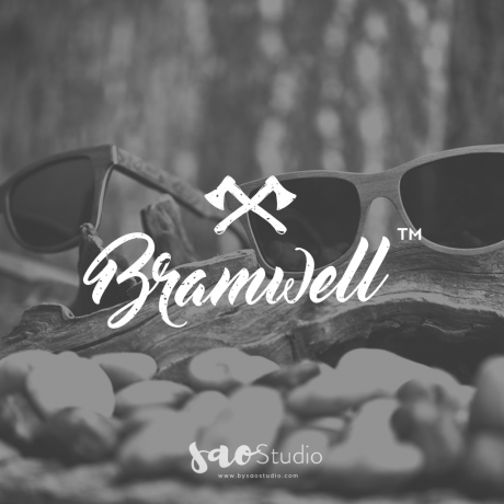 Logo Design purpose for Bramwell